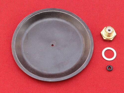 Купить Мембрана, втулка направляющая, сальник 270 грн., фото