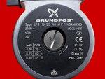 Купить Циркуляционный насос Grundfos UPS 15-50 для котлов Ferroli 3 612 грн., фото