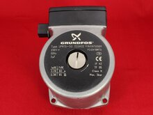 Насос Ariston Microgenus Plus Grundfos UPR 15-50 65102322