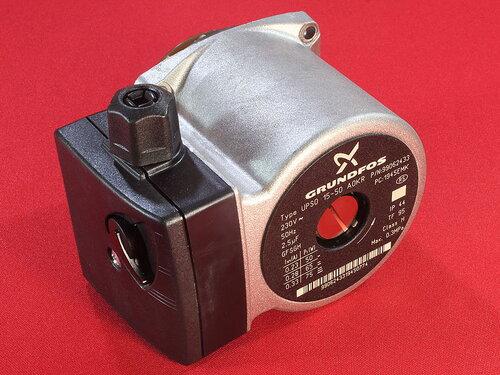 Купить Насос циркуляционный Grundfos UPS 15-50 (голова) 2 310 грн., фото