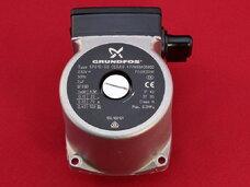Циркуляционный насос Grundfos UPS 15-50 котлов Hermann, Tiberis 150100101