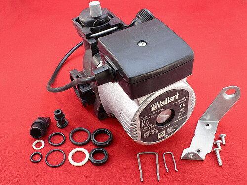 Купить Насос котла Vaillant turboTEC, atmoTEC Plus (в комплекте с улиткой) 178983 4 800 грн., фото