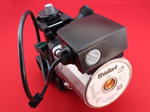 Купить Циркуляционный насос Wilo VPAR SL 15/6 котлов Vaillant Turbo TecPro, Atmo TecPro 4 118 грн., фото