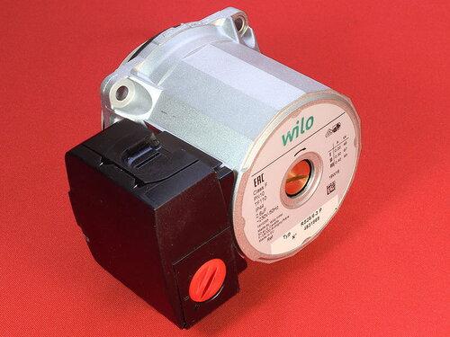 Купить Насос Wilo RS15/6-3P ➣ для отопления и улучшения циркуляции 2 016 грн., фото