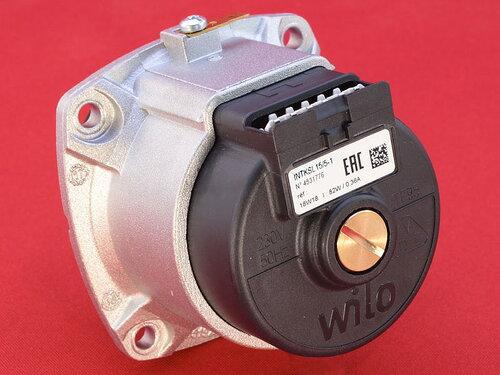 Купить Односкоростной циркуляционный насос Wilo для газовых котлов ➣ 82W 3 020 грн., фото