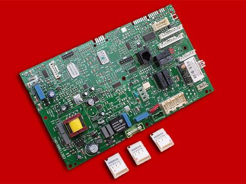 Купить Плата Ariston BS II, Matis 60001580 (под китайский газовый клапан Cartier) 2 393 грн., фото