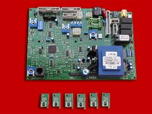 Плата управления Ariston Microgenus, Microgenus Plus CMP3 65101732