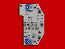 Плата управления Ariston UNO-COM интерфейса 65100750