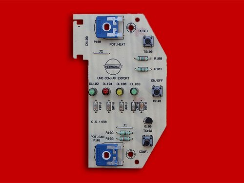 Купить Плата интерфейса Ariston UNO-COM 65100750 763 грн., фото