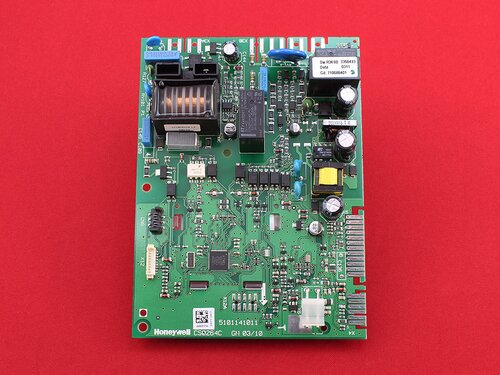 Купить Плата Westen Quasar D Honeywell SM11463 (под газовый клапан Honeywell VK4105G) 2 635 грн., фото