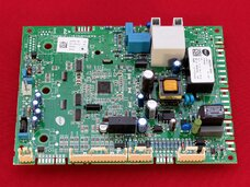 Плата Baxi Duo-Tec Compact, Luna Duo-Tec Compact 722233100