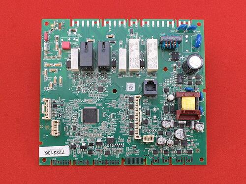 Купить Плата управления Baxi Luna Duo Tec MP 35-65 кВт 5 610 грн., фото