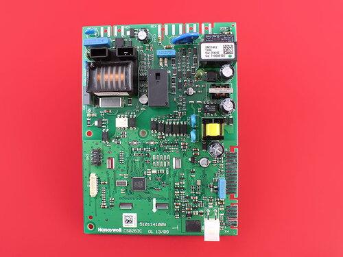 Купить Плата Mainfour Baxi Honeywell SM11462 артикул 710591300 2 925 грн., фото