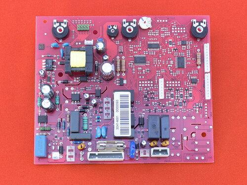 Купить Плата управления Beretta CIAO N Код: 30411247  с импульсным трансформатором - не требует дополнительной платы розжига. Производитель BITRON - Италия. CPBTR08 10030433. 2 688 грн., фото
