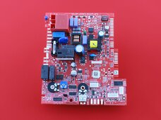 Плата управления Beretta City D с дисплеем MP05 20049611