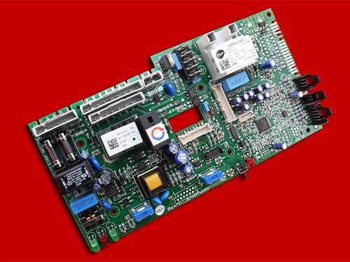 Купить Плата управления котла Biasi Parva Recupera M96A (Bertelli & Partners HDIMS08) 5 440 грн., фото