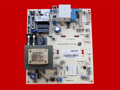 Купить Плата котла Ferroli Easytech DBM08 Dims 34 3 763 грн., фото