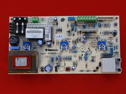 Купить Электронная плата газовых котлов Immergas DIMS15 3 565 грн., фото