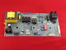 Плата Nobel NB 1 24E (дымоходная версия, газовый клапан sit) 53698