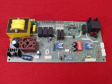 Плата Nobel Pro (дымоходная версия, газовый клапан Sit 845 Sigma) 53947