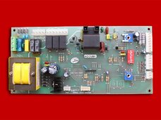 Плата Nobel NB 2 24 SE Plus (турбированный, газовый клапан Sit) 55220
