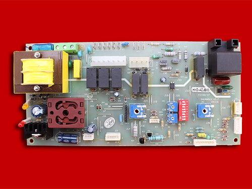 Купить Плата Nobel NB1-18-SE PRO, NB1-24-SE PRO (турбированная версия, китайский газовый клапан) 2 613 грн., фото