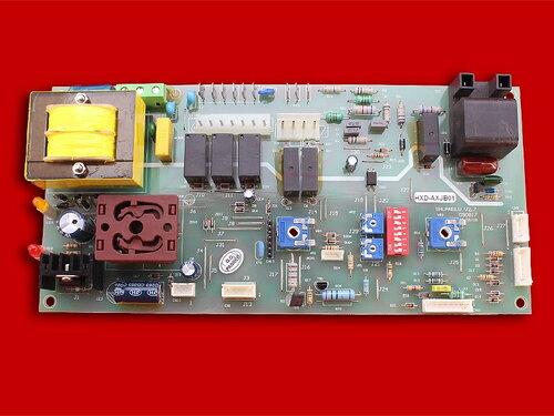 Купить Плата Nobel (турбированная версия, газовый клапан Sit 845 Sigma) 3 360 грн., фото