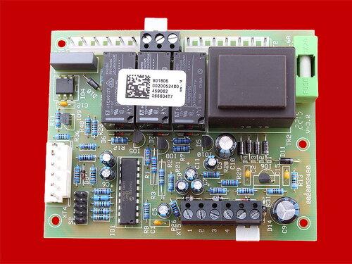 Купить Плата управления ST6-10V2M напольных котлов Protherm  2 790 грн., фото
