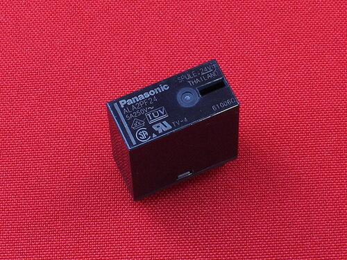 Купить Реле Panasonic ALA2PF24 SPULE24V 5A 200 грн., фото