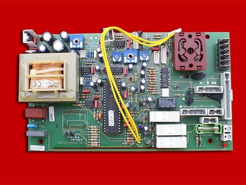 Купить Плата котла Termet Mini Max Turbo TESTER 52701 3 875 грн., фото
