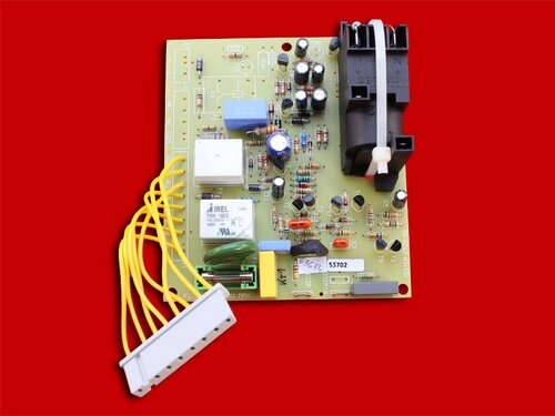 Купить Плата розжига Termet Mini Max Plus 53702 Tester FM28-02 2 480 грн., фото