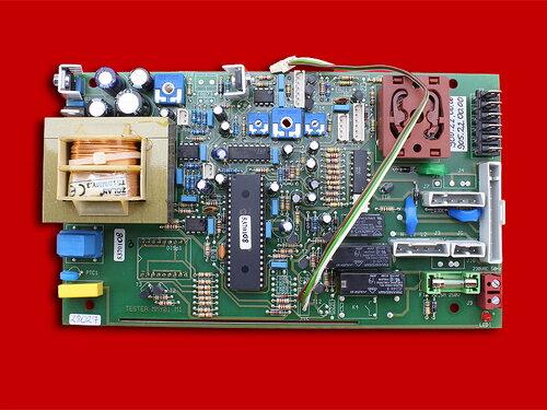 Купить Плата котлаTermet Mini Max Plus Tester 53701 3 135 грн., фото