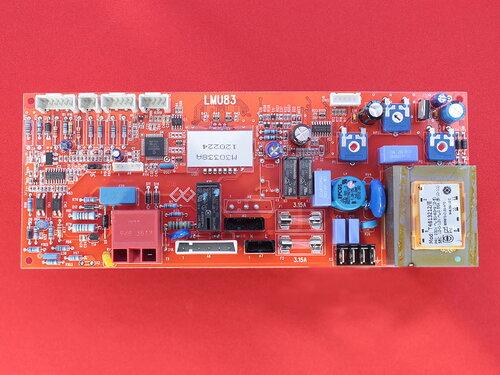 Купить Плата управления Unical Eve 05 для котлов с одним теплообменником 4 209 грн., фото
