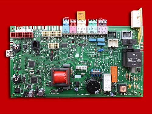 Купить Плата управления котла Vaillant EcoCompact, AuroCompact 6 552 грн., фото
