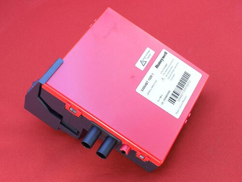 Купить Контроллер розжига и горения Honeywell S4565AM 1009 1  5 425 грн., фото