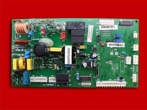 Купить Плата Zoom Boilers Master DTM-A01 v5.3 (дымоходные версии) 1 788 грн., фото
