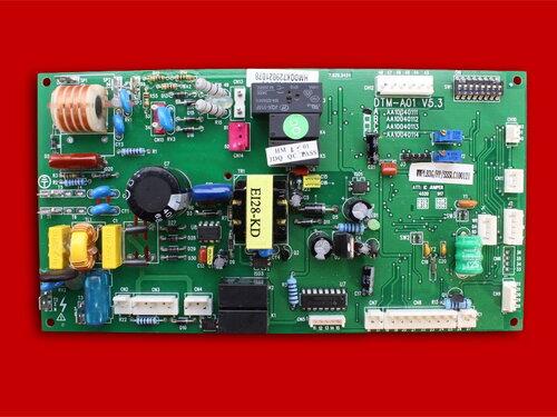 Купить Плата управления Zoom Expert DTM-AO1 V5.3 2 210 грн., фото
