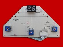Плата индикациии Zoom Boilers Project AA10040079