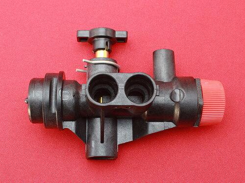 Купить Узел предохранительного клапана Elexia, Elexia Comfort (до января 2004 года) 1 160 грн., фото