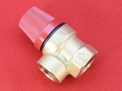 Купить Предохранительный клапан безопасности на 3 бара 224 грн., фото