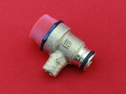 Купить Предохранительный клапан 3 бара Fondital Antea/ Delfis 323 грн., фото