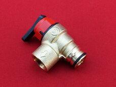 Предохранительный клапан котлов Beretta R1806