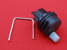 Воздушный клапан пластиковый Ariston, Nova Florida, Viessmann, Protherm 65104703