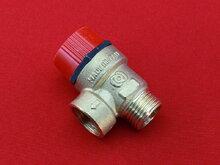 Предохранительный клапан 3 бар Westen Compact, Baxi Slim 9950600