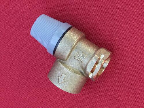 Купить Предохранительный клапан Vaillant Atmomax, Turbomax Pro | Plus 462 грн., фото
