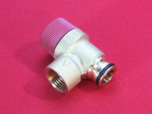 Купить Сбросной предохранительный клапан Baxi, Westen, Roca Neobit ➣ монтаж под винт 393 грн., фото