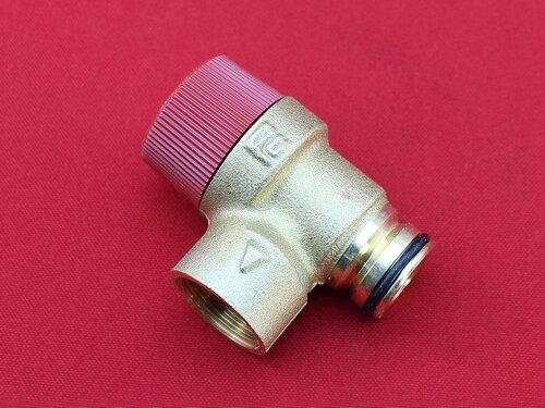 Купить  Предохранительный клапан 3 бара Tahiti/Pictor 6VALSIBA07 384 грн., фото