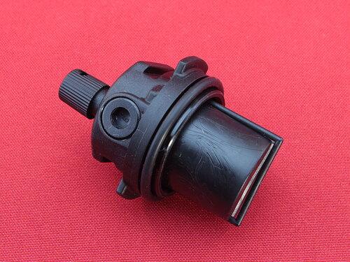 Купить Сбросной клапан воздуха Ferroli, Hermann, Immergas (под защелку) для насоса Grundfos 641 грн., фото