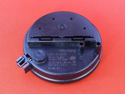 Купить Прессостат Ferroli Divatop micro, SUN P7-P12 Huba Control 401.93000 1 254 грн., фото