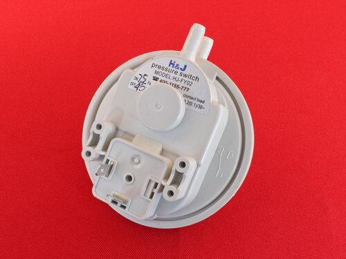 Купить Реле давления воздуха 75/45 Pa 435 грн., фото